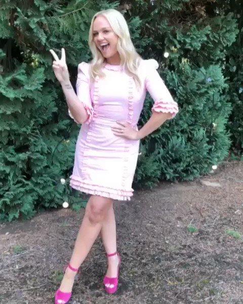 @EmmaBunton's photo on #FridayVibes