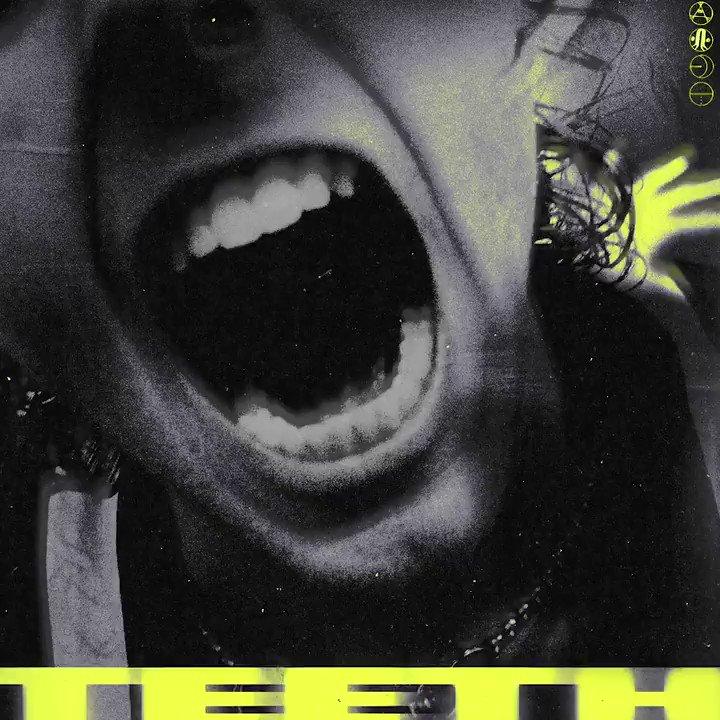 TEETH // COMING 8/21 // smarturl.it/TeethPresave