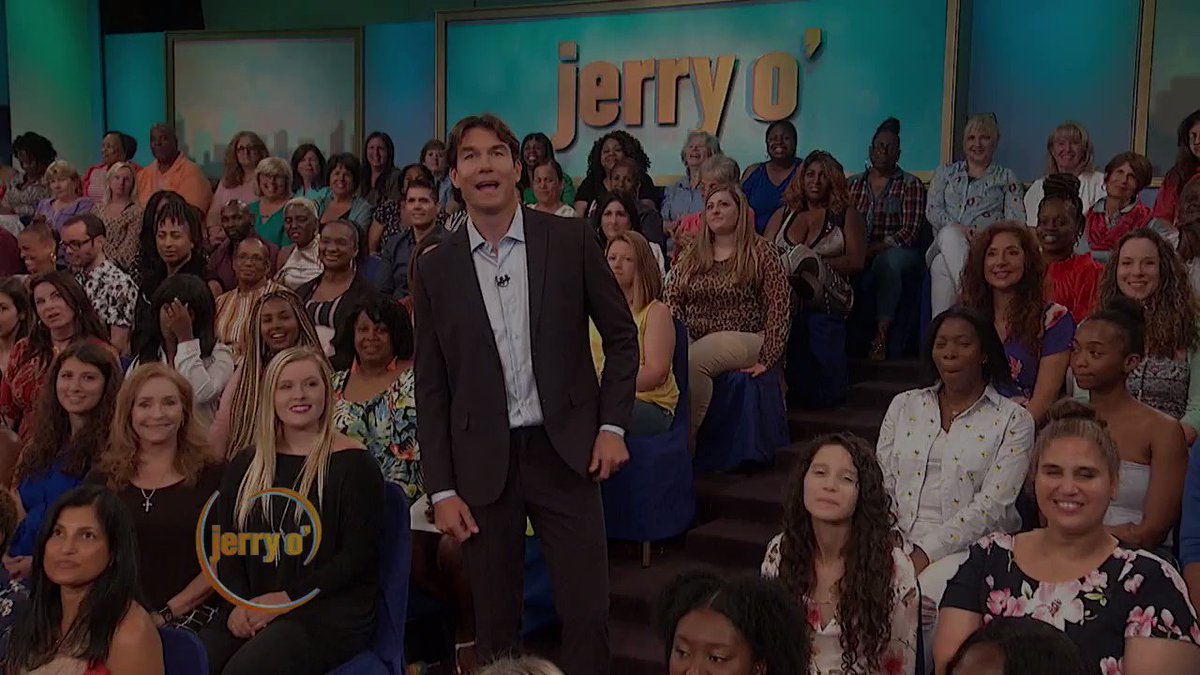 MONDAY at 11 on @JerryOShow -- @MsVivicaFox #JerryO  #jerryoconnell  #jerryoshow