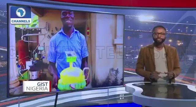 @TosinOlugbenga's photo on invictus obi
