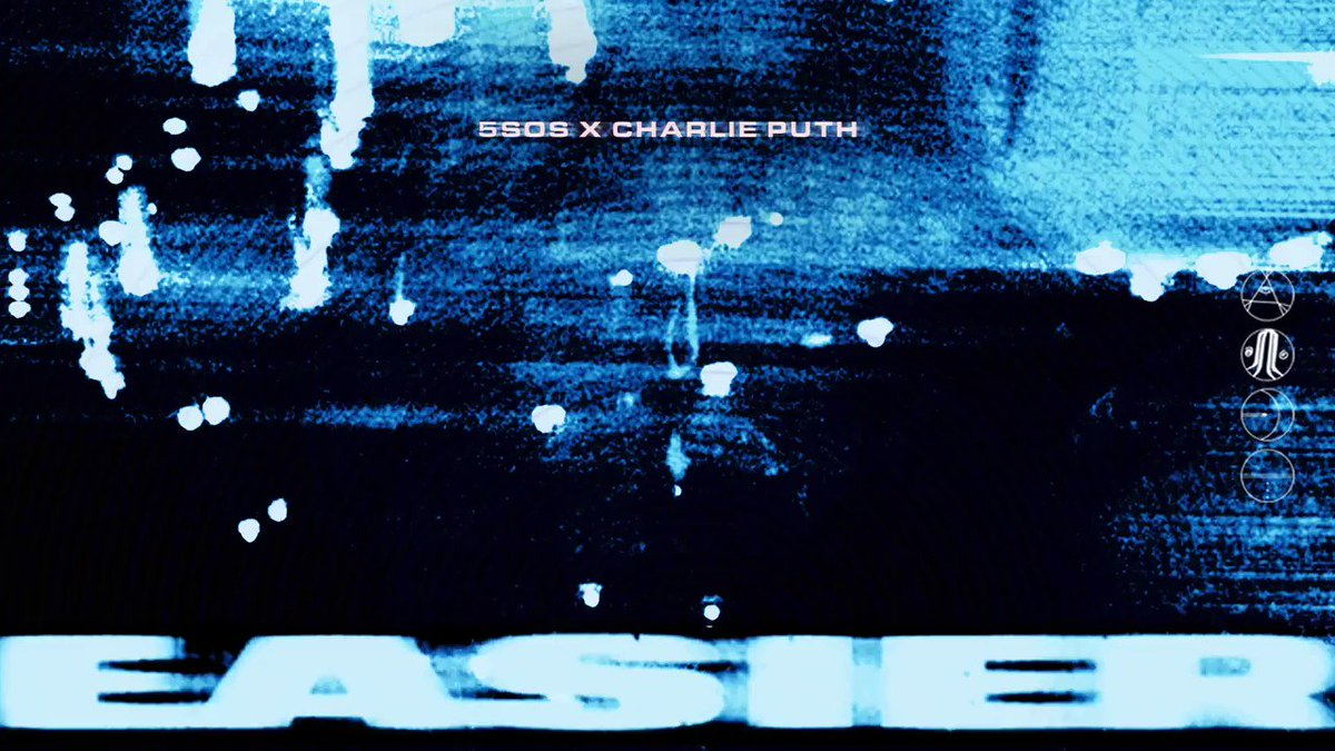 Producer: How many versions of #Easier do you want? @5SOS: Yes Easier Remix with Charlie Puth 📺 youtu.be/-Ug32yo4Ac0