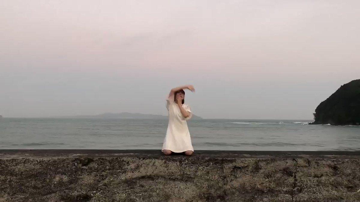 [ユナの女子道#36]メリュー踊ってみた。ここがお気に入りです