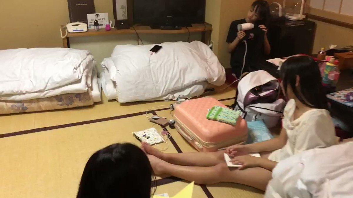 いもうとシスターズ大阪アイドルクラス - 【運営】髪を乾かしたら寝ましょうね!