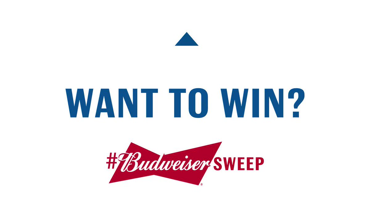 Want free Dodger tickets? Answer three questions correctly for a chance to win free tickets to see the Boys in Blue play, thanks to our friends at @budweiserusa. 🔗: http://bit.ly/BudweiserSweepLAD…
