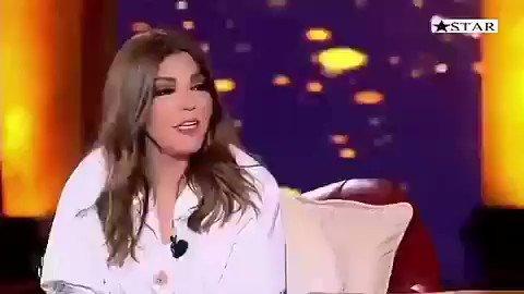 الفنانة الكبيرة سميرة سعيد: صوت اليسا فيه لمحات رومانسية كتيرة... @elissakh