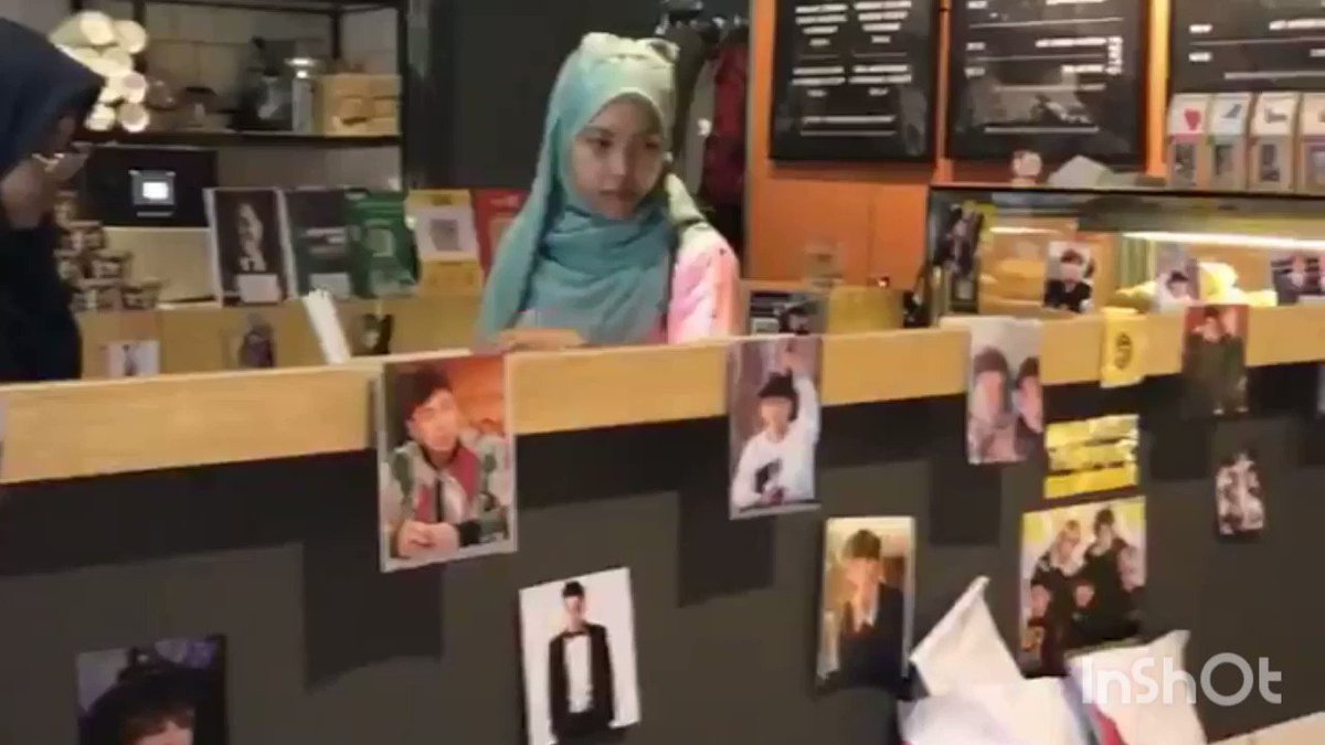 Thank you for preparing this great video @anarashidah 😍😍😍And thank you to Yellkies who come for yesterday event#TogetherForeverWithJekki#DearLoveLeaMak#SechskiesMalaysia https://youtu.be/8HRsxY5KUt4