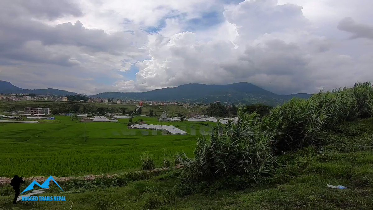 Those who says Kathmandu is full of dust but hey get away from the western foodie place for the nature day hike. #Kathmandu #ruggedtrailsnepal #naturehike #kathmandudayhike #peaceful #travel #Nepal #visitnepal2020 #greenery #mountains https://www.ruggedtrailsnepal.com/day-tours-nepal.html…#daytoursnepal
