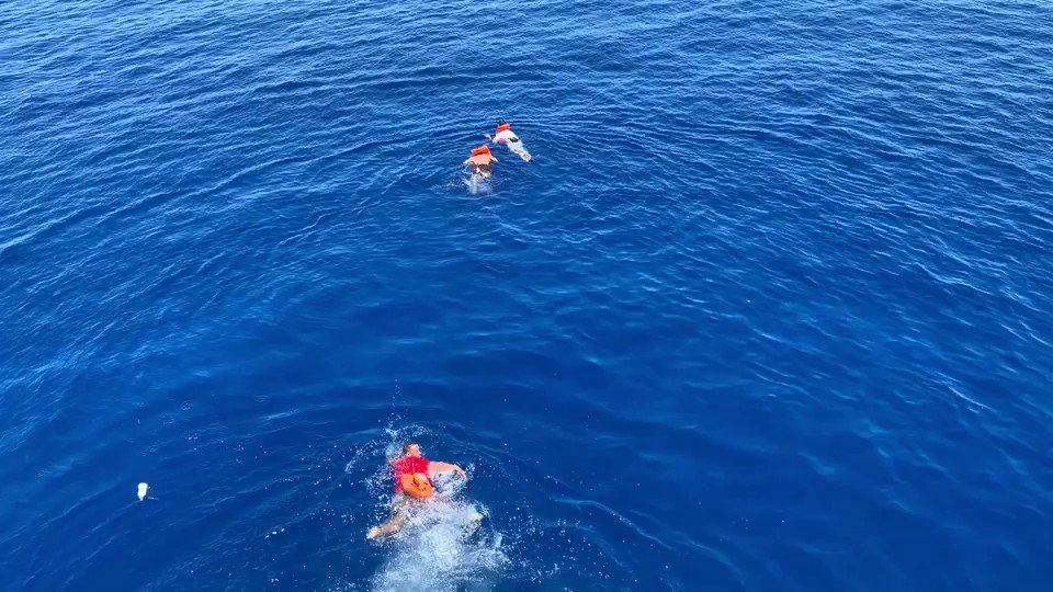 Migrant rescue vessel declines Spain's offer to dock in Algeciras