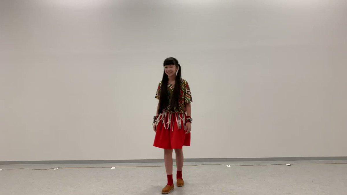 ディゼル26&三姿舞合同スタジオイベント♫クロスガーデン多摩Clover26ダンススタジオ♫2019/8/18踊ってみた第1弾♫HARUNAちゃん♫ディゼル26♫