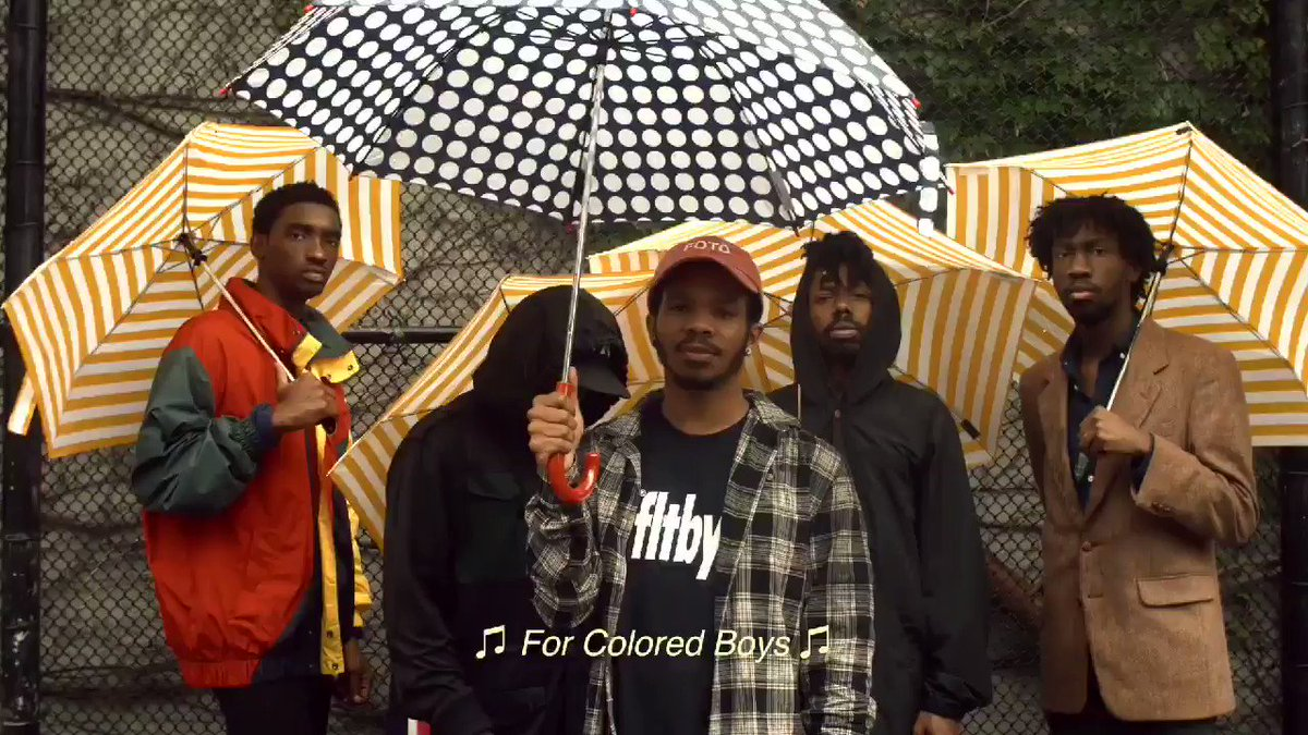 On repeat. 🔥 KOTA The Friend For Colored Boys. #SundaySermon