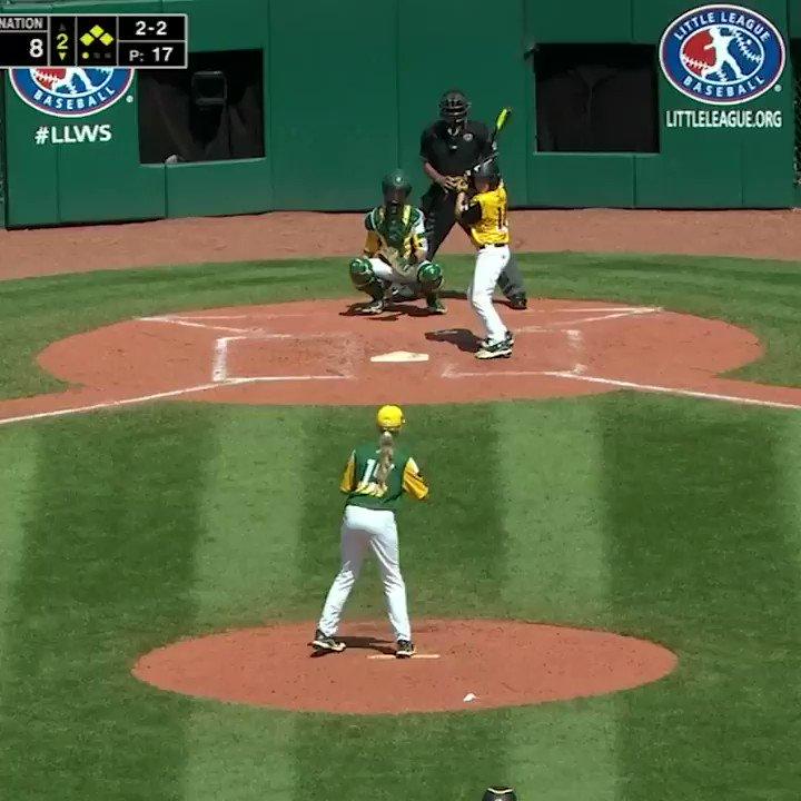 MLB: Pirates' Clint Hurdle praises Little League pitcher Maddy Freking
