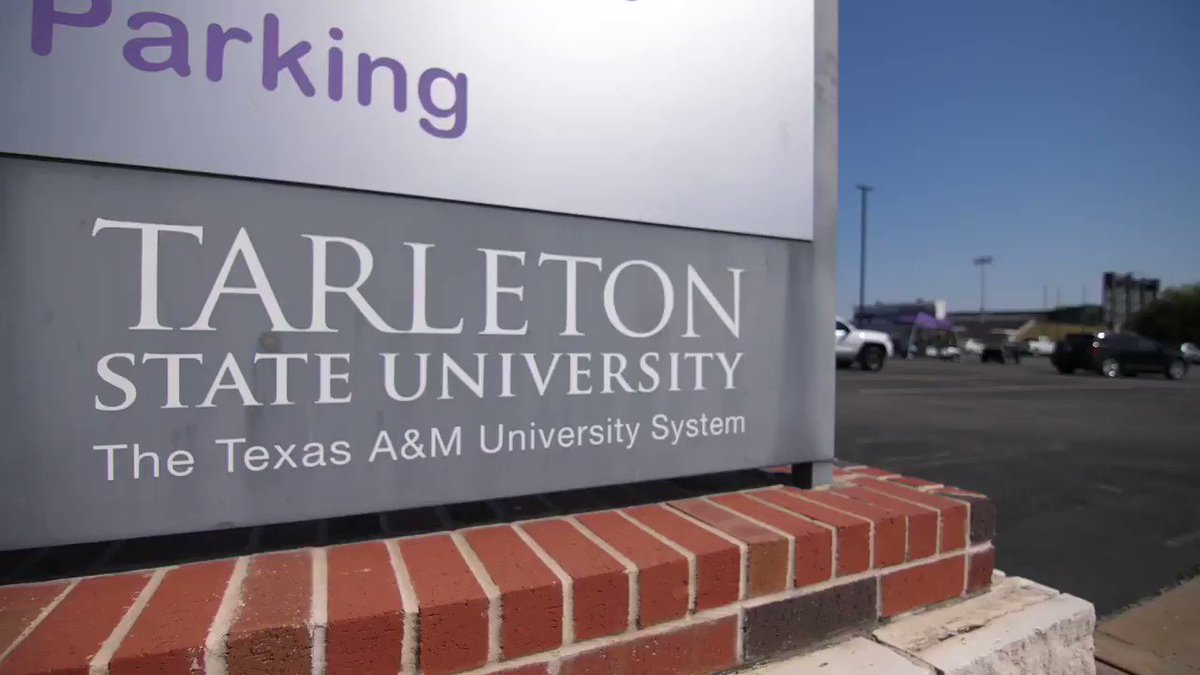 RT @tarletonstudent: That's a wrap on Texan Move-In 2019! Welcome home, Texans! @TarletonState #tarleton2023 https://t.co/G64yjlkgze
