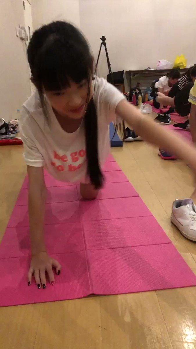 いもうとシスターズ大阪アイドルクラス - 【運営】合宿四日目のレッスンがはじまりました。