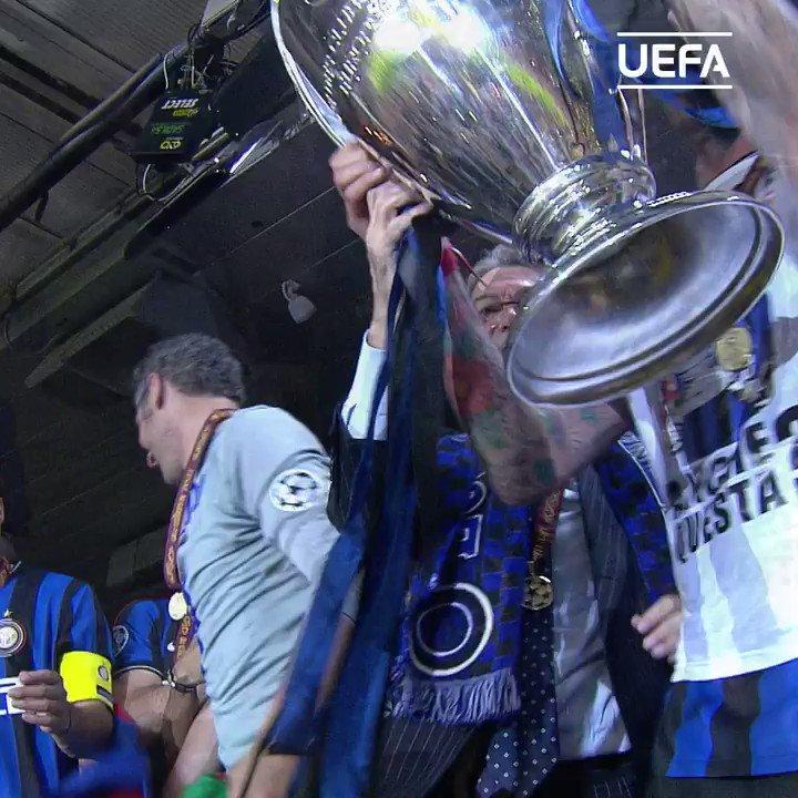 ⚫🔵 Buon compleanno, Marco #Materazzi 🏆 #UCL #Inter @Inter @iomatrix23