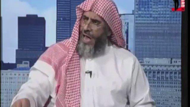 نطالب السلطات السعودية بالإفراج الفوري عن الشيخ #عوض_القرني، على أعتاب سنتين منذ اعتقاله التعسفي.