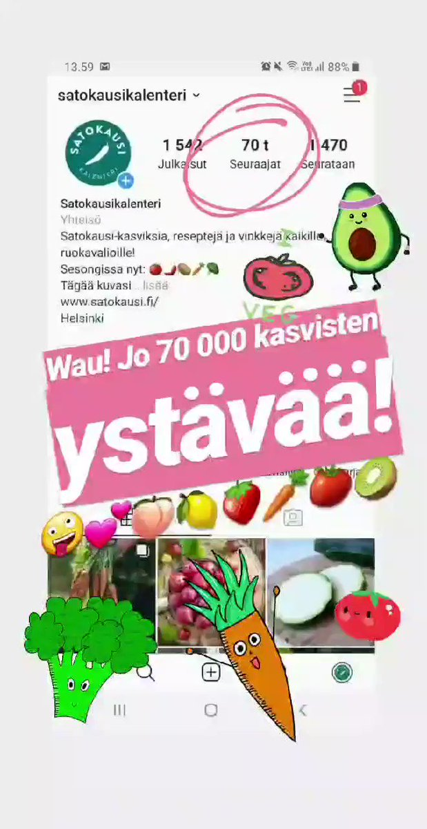 Image for the Tweet beginning: Näin suuri joukko ei voi