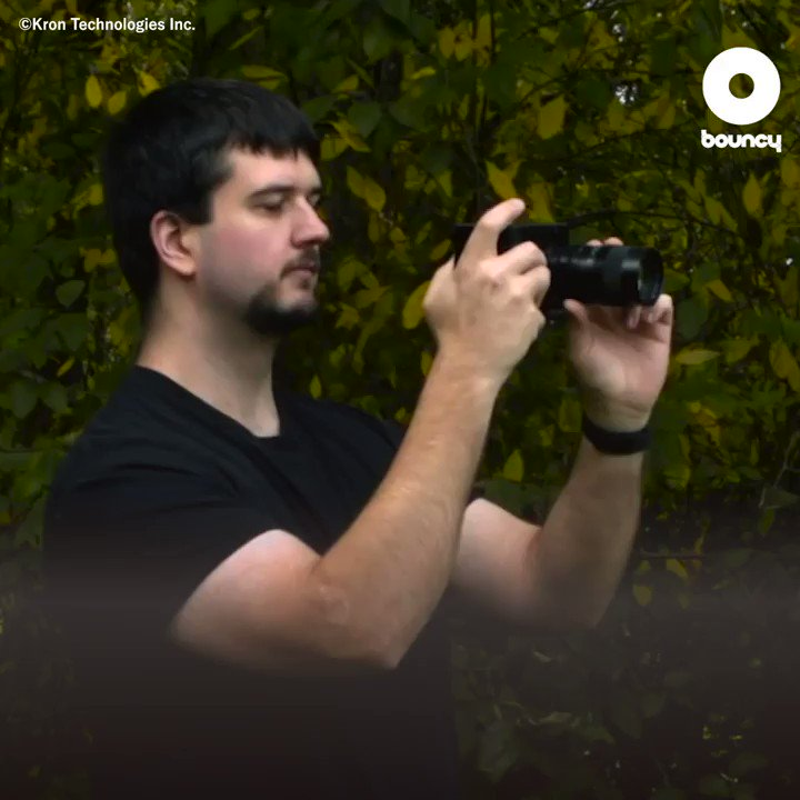 スロー映像を撮ってみませんか?📷 by Kron Technologies Inc.価格や入手方法はこちら👉#カメラ好き #映像 #ハイテクカメラ
