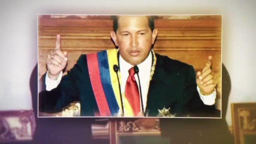 Hace 19 años, el Cmdte. Chávez se juramentó como Presidente de la República, en el marco de la nueva carta magna, aprobada por voluntad popular. Hecho histórico que abrió el camino para echar las bases de la Patria Nueva que hoy, seguimos construyendo con trabajo y perseverancia.