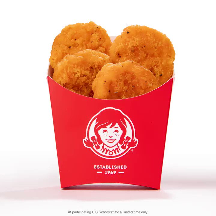 This is not a simulation. Spicy Nuggs have returned.
