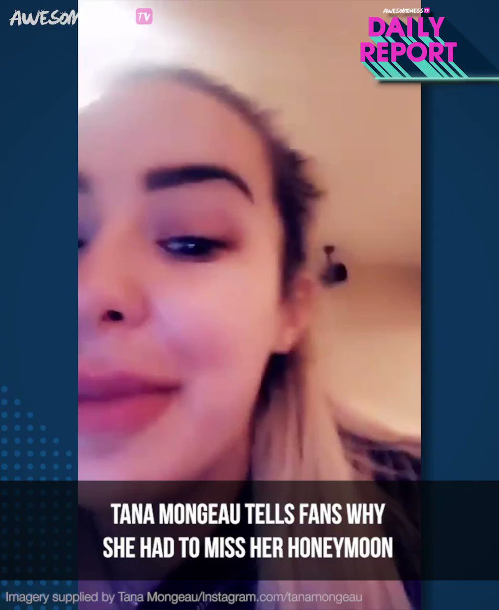 .@tanamongeau responds to @jakepaul being caught with ex @erikacostell! 🙊💔
