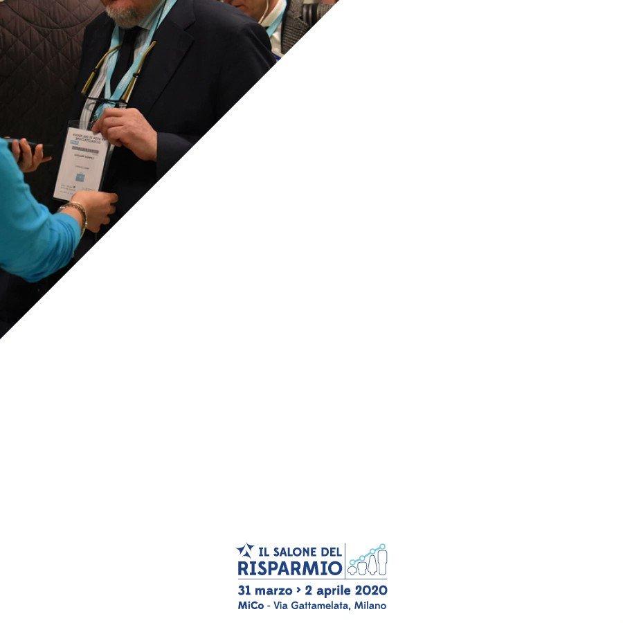 Image for the Tweet beginning: Assicurati un posto in prima
