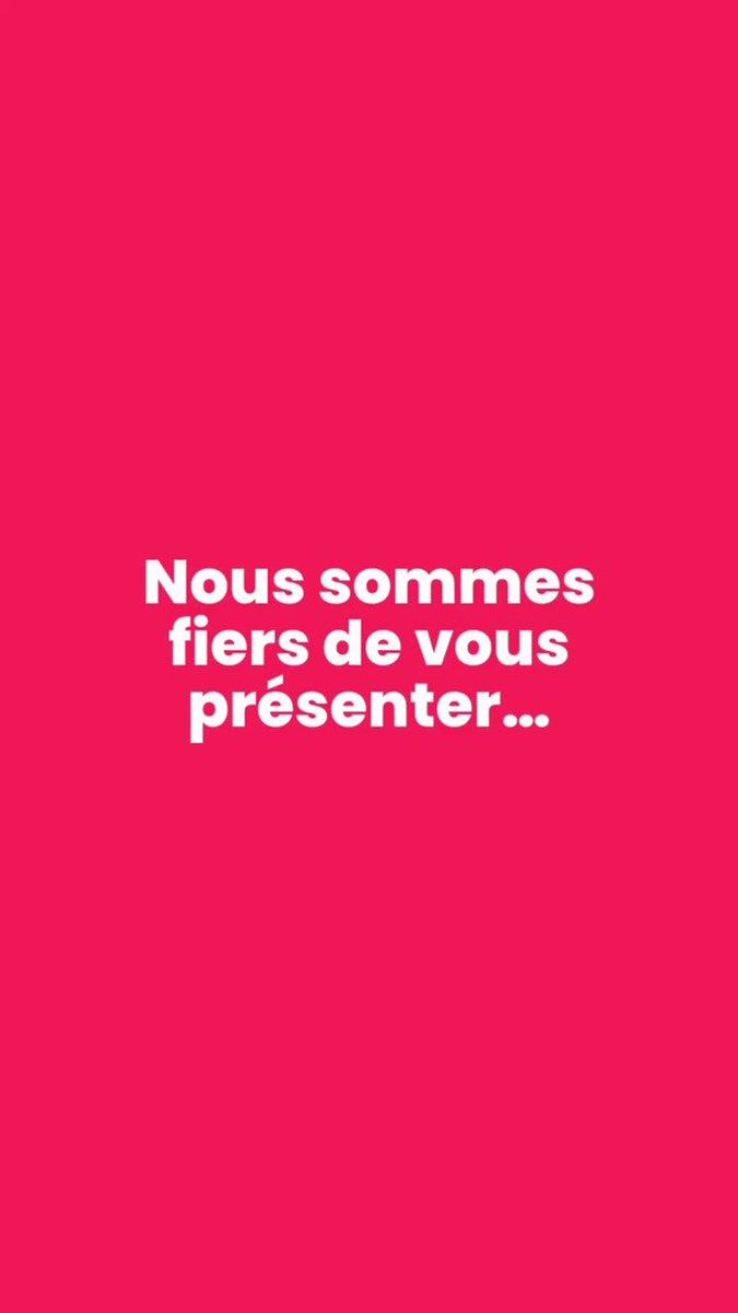 Image for the Tweet beginning: J-3 avant #CamPuS19 !   Nous
