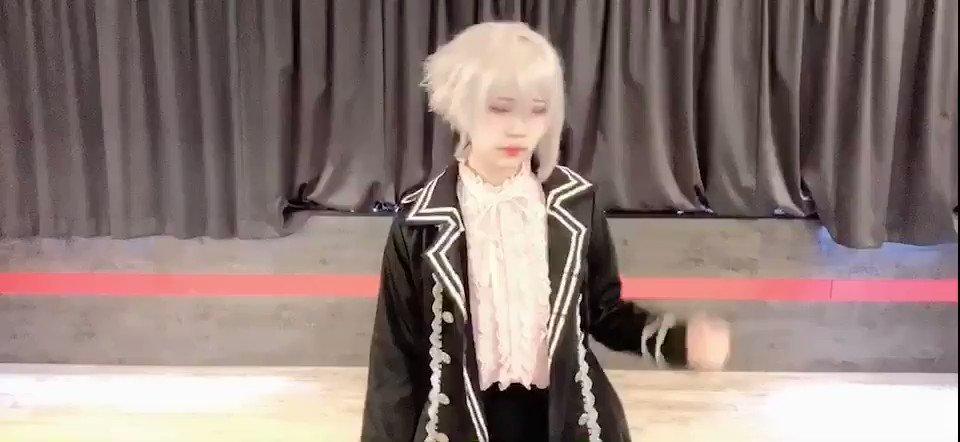 ちょっとした告知i7 MEZZOとTRIGGERで「テオ」を踊ってみました👏⚠捏造衣装よかったら是非見てやってくださーい!!!!😍😍💕