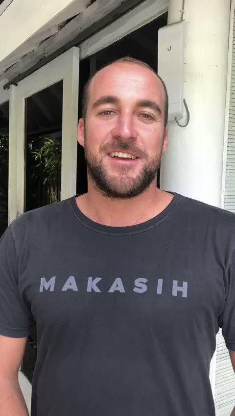 "Heartwarming solidarity video:""sa Papua, sa bukan monyet""""I'm Papua, I'm not a monkey"""