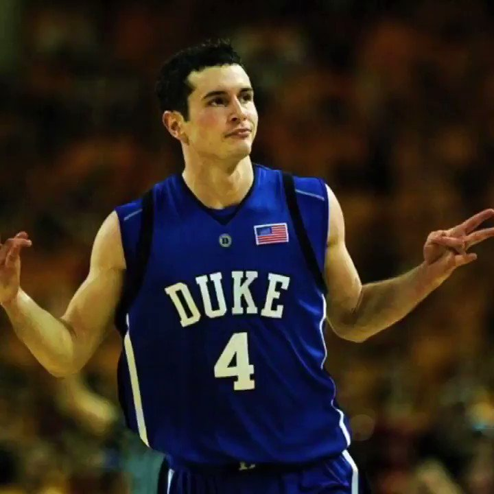 JJ Redick was an absolute savage at Duke