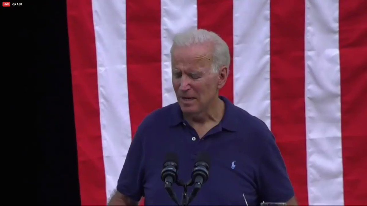 They cant take him anywhere... Now Biden says RFK and MLK were assassinated in the 70s, late 70