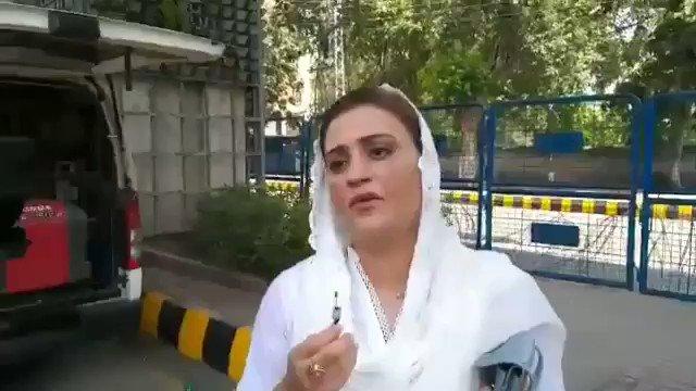 الحمداللہ پاکستان کی عوام میاں محمد نواز شریف کے نظریئے ووٹ کو عزت دو کے ساتھ کھڑی ھے @AzmaBokhari #ایکسٹینشن_نامنظور
