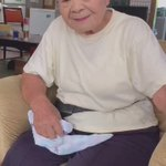 JK(女子高齢者)に人気なタピオカミルクティー!おばあちゃん・とっても可愛い!