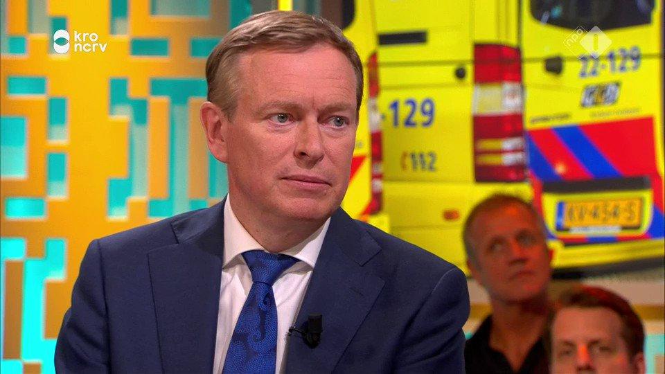 Minister Bruins bereid om nieuwe wet te maken voor verpleegkundigen na Big II