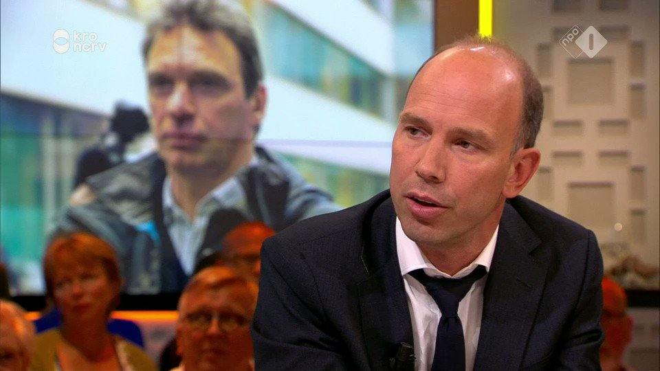 Advocaat van Willem Holleeder ziet verharding in rechterlijke macht