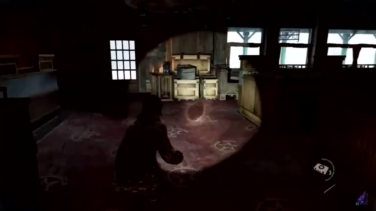 Watch Part 13 my 'THE LAST OF US' play through #TheLastOfUs      https://youtu.be/G2bDDmI57xY