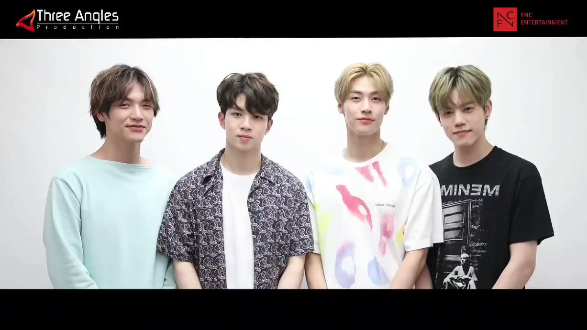 Philippine N.Fia! Only 10 days left till N.Flying 2019 Live UP ALL NIGHT in Manila! N.Flying is very excited to meet you all on September 1st and theyve got a special message for all of you! ❤ #NFlying #UPALLNIGHTinMANILA #NFia #FNC #ThreeAnglesProduction