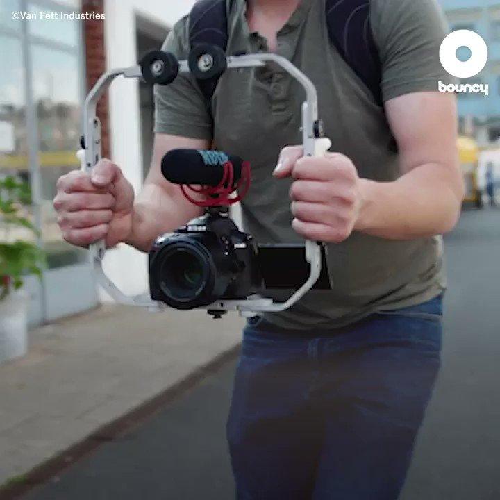 撮影を楽にするカメラキットだ!by Van Fett Industires価格や入手方法はこちら👉#カメラ好き #カメラマン