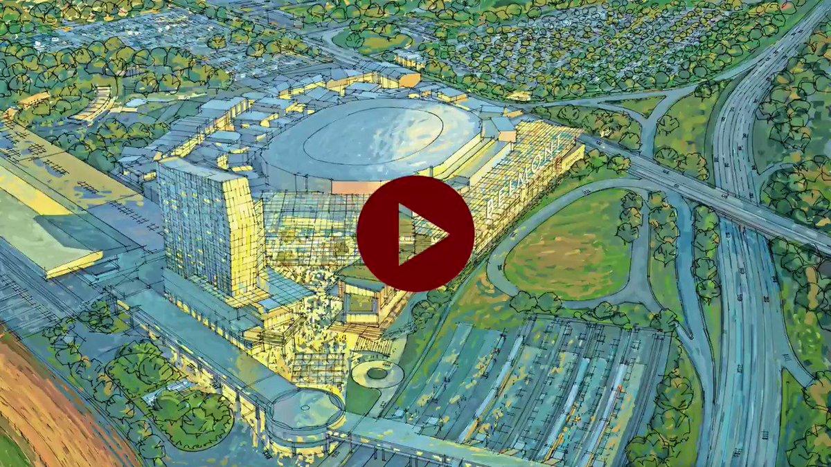 New York Islanders receive approval for US$1.3bn Belmont Park Arena plans @NYIslanders @NHL   https://t.co/k7Og8Ocu5V #NHL #BelmontPark https://t.co/1AZtFYib1j