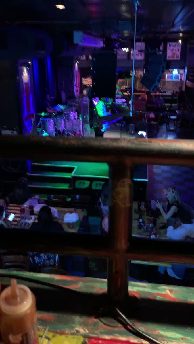 Lotta Kings At BB King's.M-Town nights...