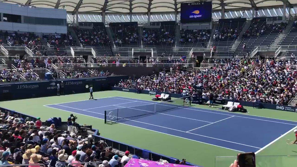 Novak Djokovic, Roger Federer Could Meet In US Open Semifinals