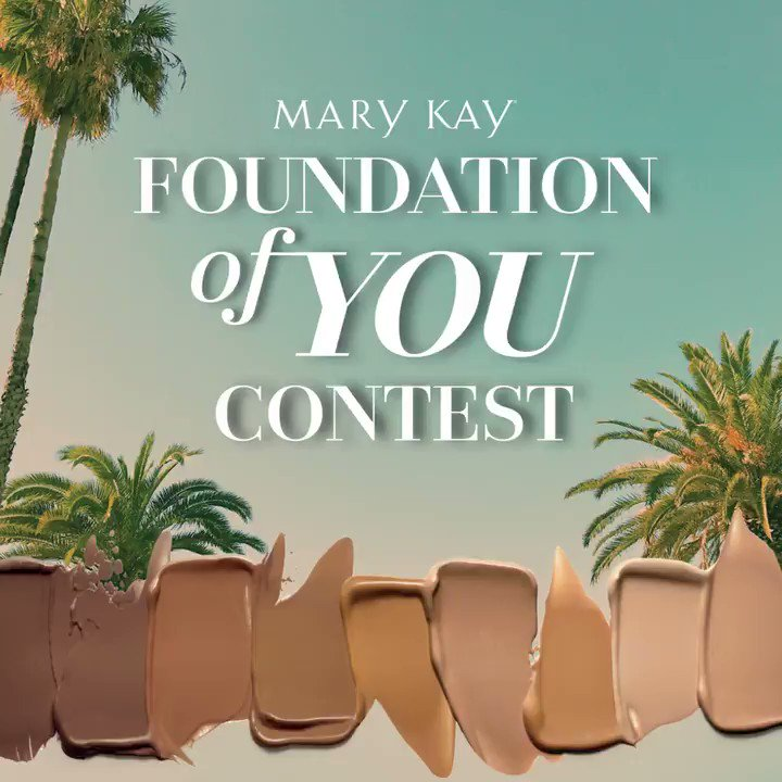 We are so excited to share some of the winners of the #MKFoundationOfYouContest! 💕 Congratulations to all of the winners and thank you to everyone that entered. See you in sunny Santa Monica! ☀️ #MaryKay
