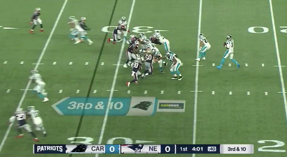 Injury Update For Carolina Panthers QB Cam Newton