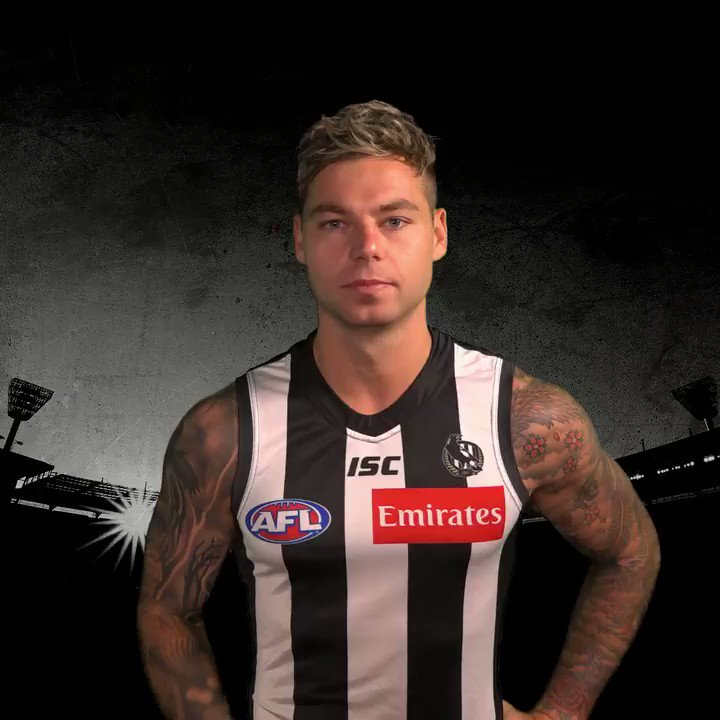 Image for the Tweet beginning: Mayne to Billy. GOAL!  Pies 25