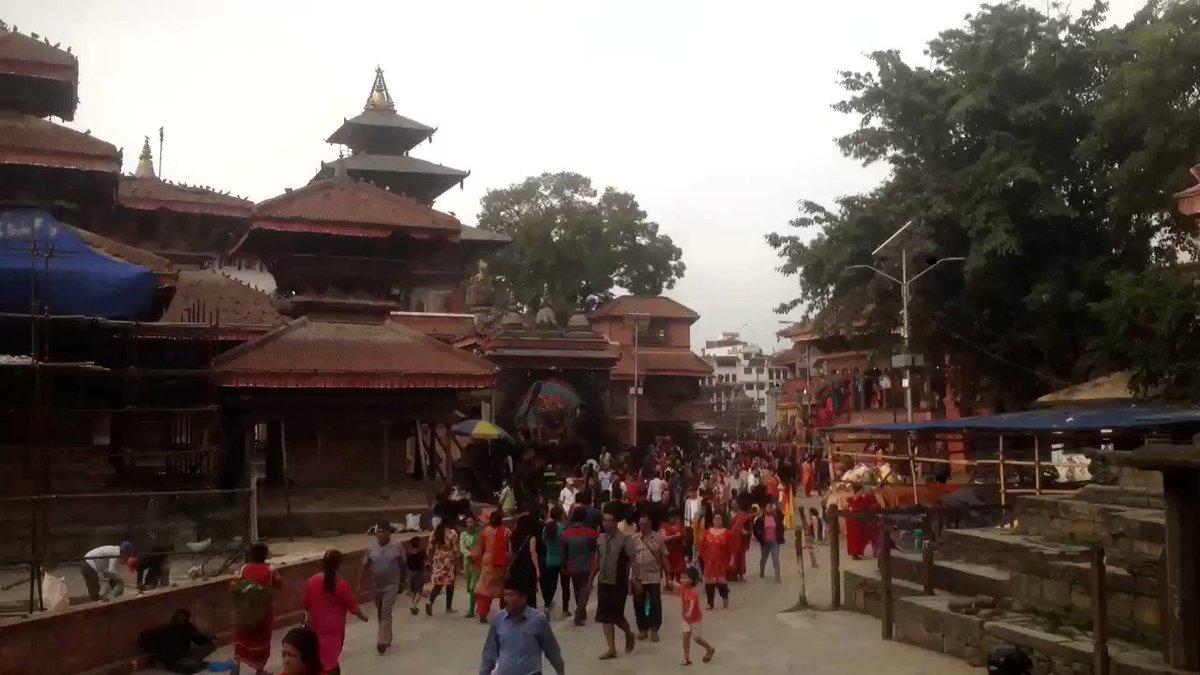 🙏Thank You!!Greetings from #Nepal🙏.Celebrating #KrishnaJanmastami  (Birth Day of God Krishna) in the city of Temples, #Kathmandu.  श्री कृष्ण जन्माषटमीको हार्दिक मङ्गलमय शुभकामना ||Happy KrishnaJanmasthami !!#Connect #Networking #Relaxing #Travelling #TravelAgents #FF #NP
