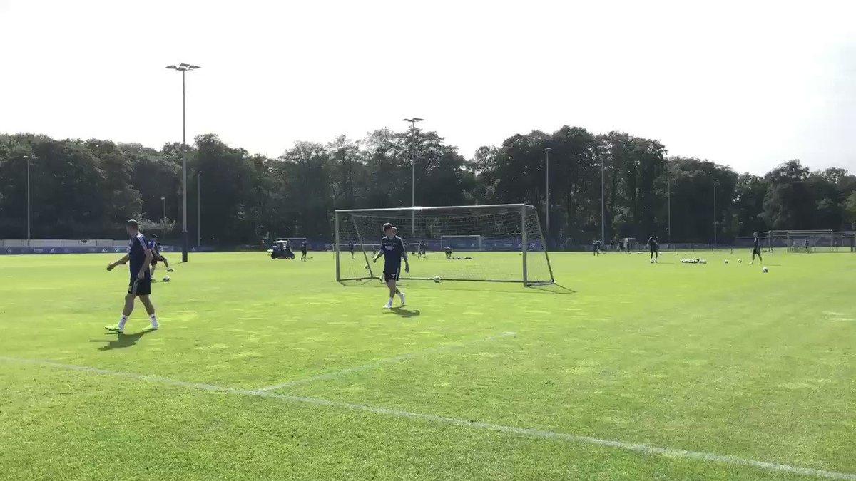 Hamburger SV @HSV