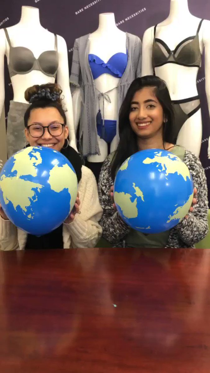 Celebrate #EarthDay everyday! 🌎 Learn a few easy ways you can reduce your carbon 👣 in today's #live broadcast. 💚 Plus, we want to hear from you! How do you #ReduceReuseRecycle? ♻️http://bit.ly/FBLive_EarthDay #NoPlanetB #GoGreen #PlasticFree