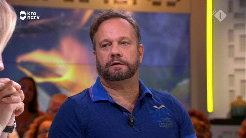 """Carlo Boszhard over nieuwe tv-seizoen: """"Het wordt oorlog met de kijker als winnaar"""""""