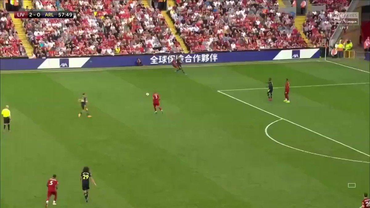 RT @TheWool_LFC: I'm not sure we as Liverpool fans appreciate Salah as much as we should. https://t.co/k5CDjaeAJE
