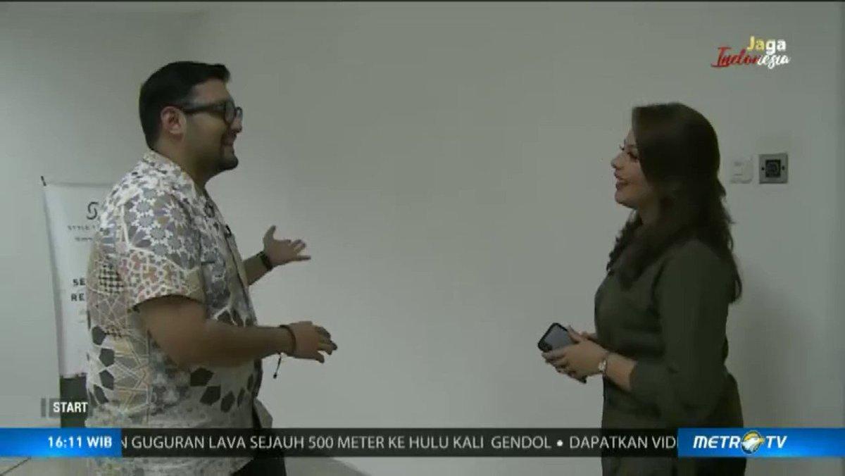 Bergaya Maksimal Tanpa Mahal (2) https://www.metrotvnews.com/s/NG9CRm9V