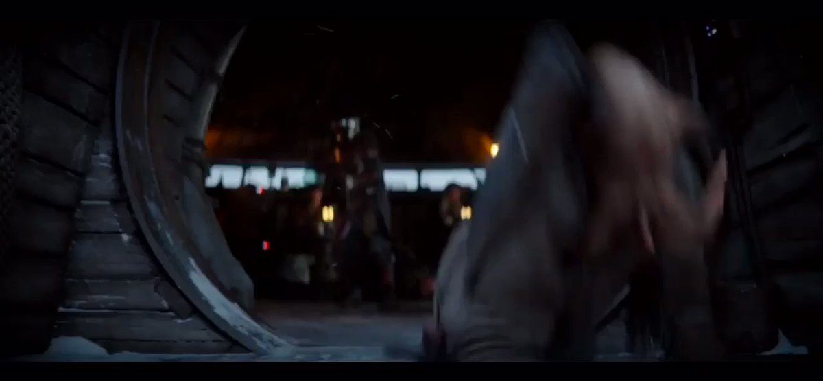 This move right here, Is so Clint Eastwood. #TheMandalorian https://t.co/u22FC46HBN